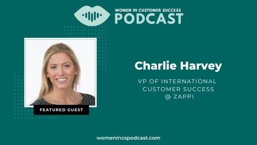 Are Your Customers Getting Value? – Charlie Harvey