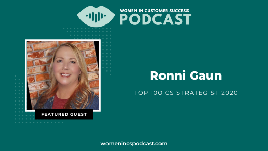 How to Become an Expert on Yourself – Ronni Gaun