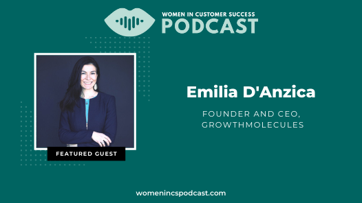 How to Be a Boss of Your Career – Emilia D'Anzica