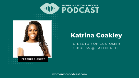 How to Work With the Product Successfully – Katrina Coakley