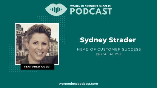 How To Lead in Harmony With Your Purpose – Sydney Strader
