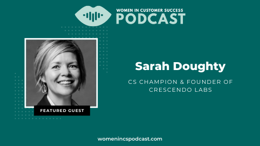 How To Develop Client Relationship Measurement – Sarah Doughty