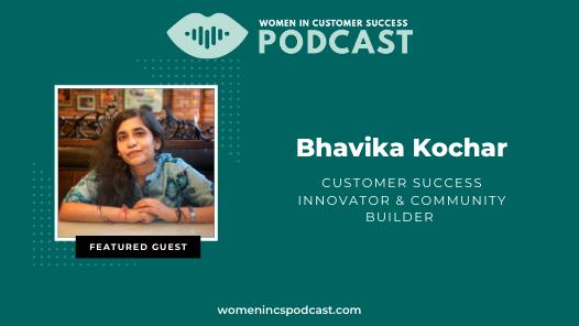 How To Grow Professionally Through Initiatives – Bhavika Kochhar