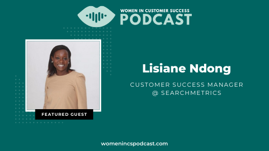 The Power of Teaching and Mentoring – Lisiane Ndong