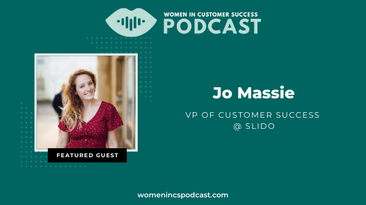 How to be more visible while working Remotely – Jo Massie